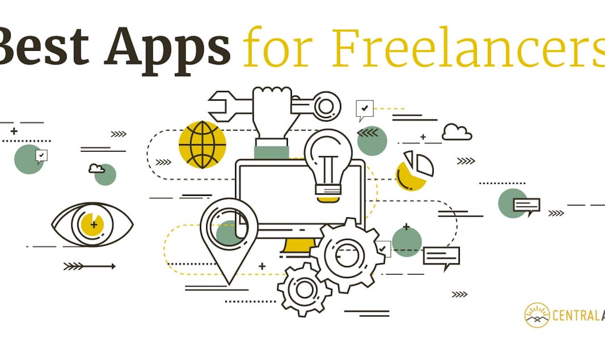 Best-Apps-For-Freelancers